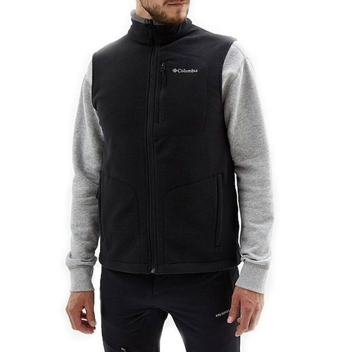 Vesta barbati Columbia Fast Trek Fleece 1460001-010