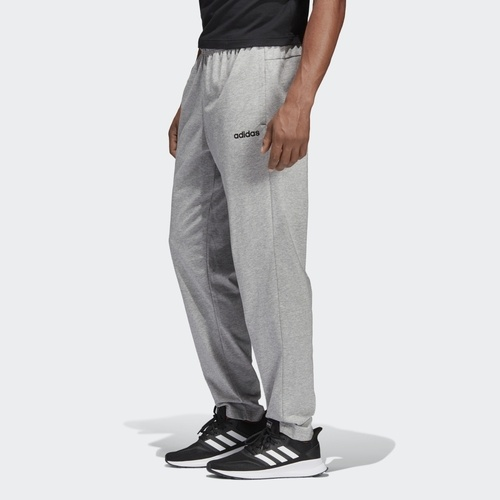 Pantaloni barbati adidas Essentials Plain Tapered DQ3062