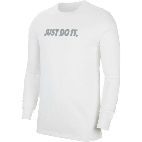 Bluza barbati Nike Sportswear Just Do It CU7406-100