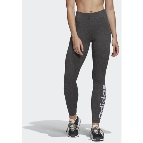Colanti femei adidas Essentials Linear Tights FM6689
