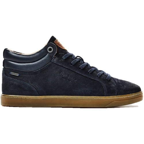 Ghete barbati Pepe Jeans Doc Basic PMS30692-595