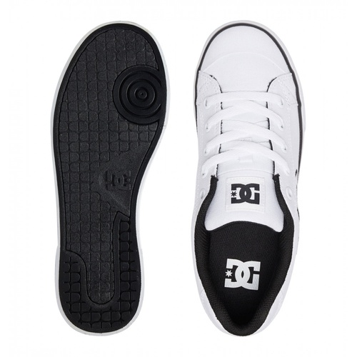 Tenisi femei DC Shoes Chelsea 303226-WHB