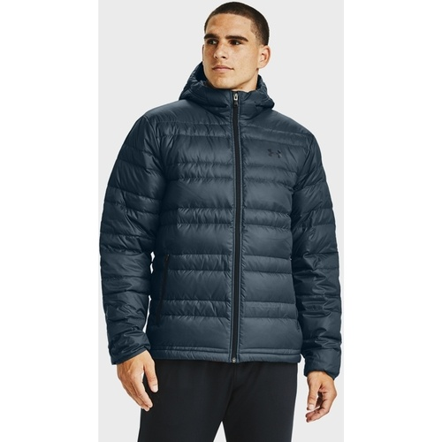 Geaca barbati Under Armour Down Hooded 1342738-467
