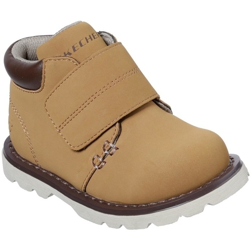 Ghete copii Skechers Bowland Outer Ridge Infants 93638N/WTN