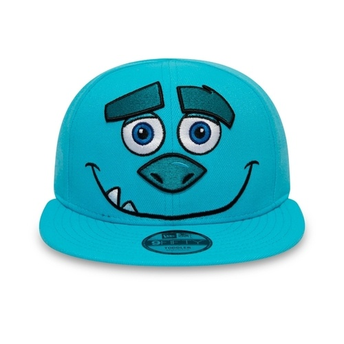 Sapca copii New Era Monsters Inc 12490205