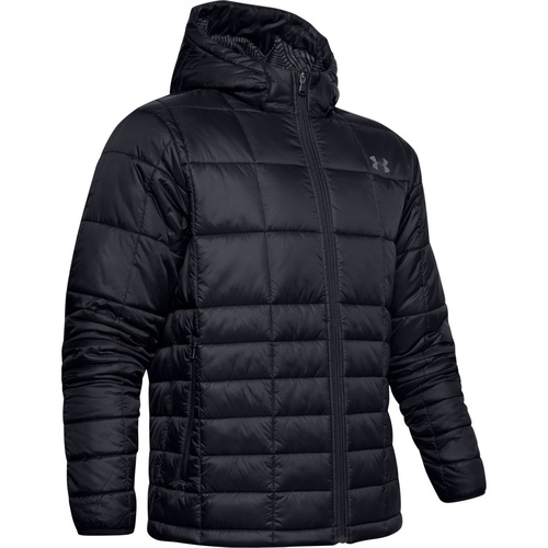 Geaca barbati Under Armour Insulated Hooded 1342740-001