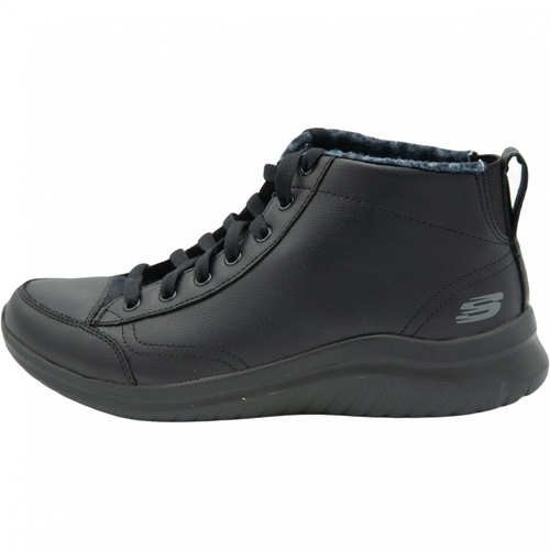 Ghete femei Skechers Ultra Flex 2.0 Plush Zone 13358/BBK