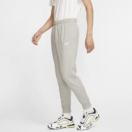 Pantaloni barbati Nike NSW Club Jogger FT BV2679-063