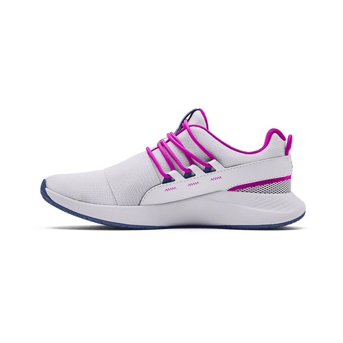 Pantofi sport femei Under Armour Charged Breathe LACE 3022584-108