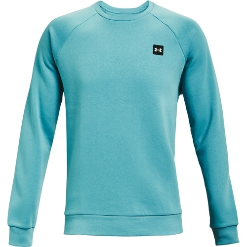 Bluza barbati Under Armour Rival Fleece Crew 1357096-476