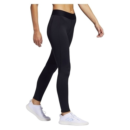 Colanti femei adidas Techfit Long Tights FJ7167