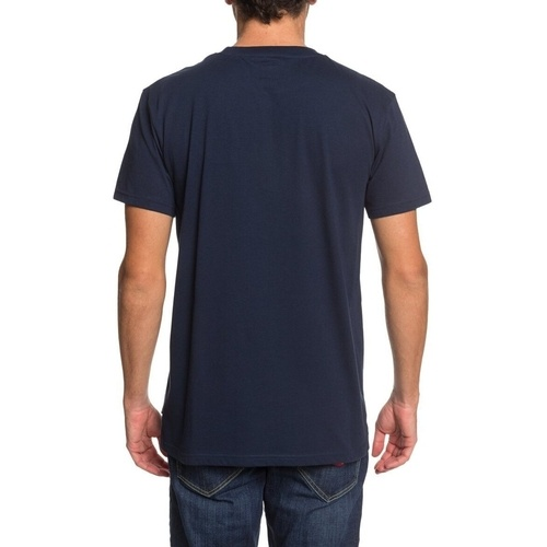 Tricou barbati DC Shoes Basic Pocket EDYKT03463-BTL0