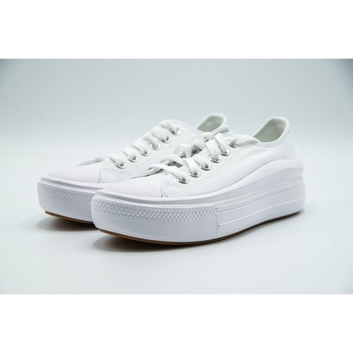 Tenisi femei Converse Chuck Taylor All Star Move OX 570257C