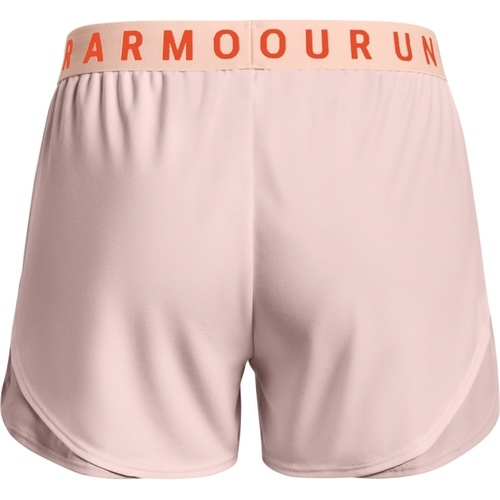 Pantaloni scurti femei Under Armour Play Up 3.0 1344552-659