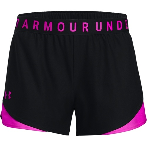 Pantaloni scurti femei Under Armour Play Up Shorts 3.0 1344552-031