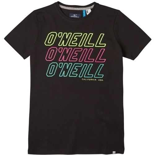 Tricou copii O'Neill LB All Year SS 1A2497-9010